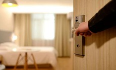 Lời khuyên an toàn khi ở khách sạn trong đại dịch