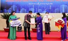 Japfa Việt Nam tặng thiết bị y tế trị giá 6 tỉ đồng cho bệnh viện dã chiến tỉnh Bình Phước
