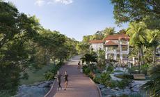 Khách thượng lưu mê mẩn Sun Tropical Village, Nam đảo Phú Quốc vì điều gì?