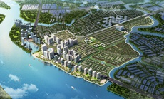 Triển vọng tươi sáng của bất động sản phía Đông TP HCM