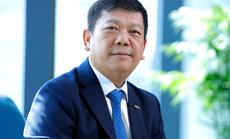 Ông Đỗ Minh Toàn tiếp tục làm Tổng Giám đốc ACB đến tháng 2-2022