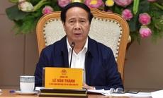 Phó Thủ tướng: Thanh tra, kiểm tra, làm rõ chi phí giá thịt lợn