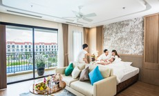Vì sao VinHolidays tại Phú Quốc có sức hút mạnh mẽ với giới đầu tư?