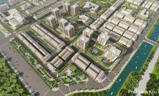 An cư, lạc nghiệp tại The New City Châu Đốc