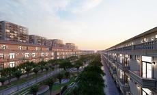 Tích hợp nhiều loại hình bất động sản, đa dạng lựa chọn đầu tư tại An Giang