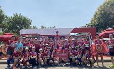 Agribank đồng hành Giải Vô địch quốc gia Marathon và cự ly dài báo Tiền Phong năm 2021