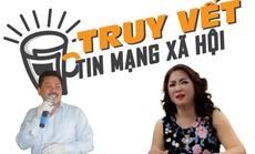 """Bà Nguyễn Phương Hằng nói gì về đoạn ghi âm """"gạ tình"""" ông Võ Hoàng Yên?"""