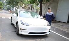 Điều cần biết về bằng lái, đăng kiểm xe điện