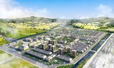 Khu đô thị The New City Châu Đốc: Dự án có vị trí đắc địa tại An Giang