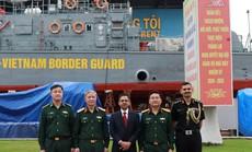 Hạ thủy 2 tàu tuần tra cao tốc trong gói tín dụng quốc phòng của Ấn Độ