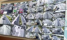 """Nóng: Khám phá hệ thống """"mắt thần"""" trên Quốc lộ 51 từ Trung tâm chỉ huy"""