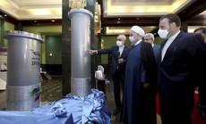 """Vụ """"khủng bố hạt nhân"""" bí hiểm ngay giữa lòng Iran"""