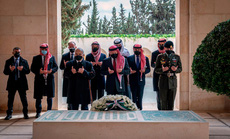 Không tưởng chuyện tranh quyền đoạt vị ở Jordan!