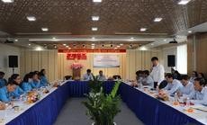Sawaco: Hội nghị đối thoại định kỳ tại nơi làm việc năm 2021