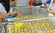 Giá vàng hôm nay 12-4: Vàng trang sức ngày càng rẻ