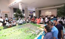 """Sân bay Phan Thiết """"kích hoạt"""" giá bất động sản"""