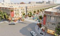 Sức sống sôi động của Thăng Long Central City
