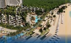 Charm Resort Long Hải thu hút nhà đầu tư bất động sản nghỉ dưỡng