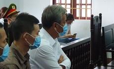 Đề nghị mức án đối với đại gia Trịnh Sướng và đồng phạm sản xuất, buôn bán xăng giả