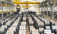 Hòa Phát trở thành nhà sản xuất thép lớn nhất Việt Nam