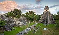 """Thứ lạ lùng nhất thành cổ Maya: như """"xuyên không"""" từ thời hiện đại"""