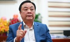 Bộ trưởng Lê Minh Hoan: Nông dân cần nhận thức rằng đời mình, mình quyết!