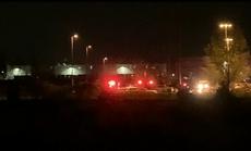Mỹ: Hàng loạt người bị bắn gục tại cơ sở của FedEx