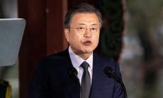 """Đảng cầm quyền thua đau, tổng thống Hàn Quốc """"thay máu"""" nội các"""
