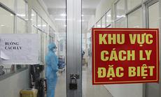 Chiều 21-4, thêm 5 ca mắc Covid-19 ở Khánh Hoà và Đà Nẵng