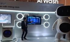 AI giúp ngôi nhà thêm thông minh