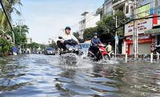 Khẩn trương khắc phục hậu quả mưa lũ các tỉnh phía Bắc