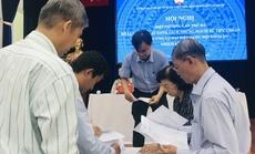 TP HCM chốt danh sách 37 người ứng cử đại biểu Quốc hội