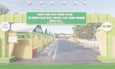 24 tỉnh, thành sẽ quảng bá du lịch và sản phẩm OCOP tại Châu Đốc
