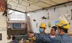 TP HCM bảo đảm an toàn điện mùa mưa