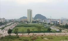 Thanh Hóa: Giao hơn 22.000 m2 đất không qua đấu giá