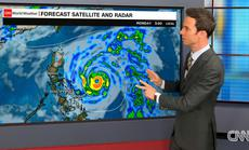 Philippines nín thở chờ siêu bão