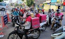 Thái Lan, Campuchia lo vỡ trận Covid-19, xử tướng 2 sao vì ăn nhậu giữa dịch
