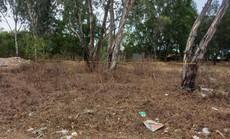 Nghi án bé gái 5 tuổi bị hiếp dâm, sát hại tại bãi đất trống gần nhà