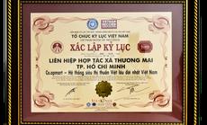 Co.opmart được công nhận là hệ thống siêu thị thuần Việt lâu đời nhất Việt Nam