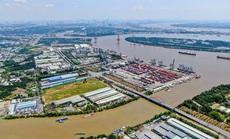 Cần Giuộc hưởng lợi kép từ hạ tầng và khu công nghiệp