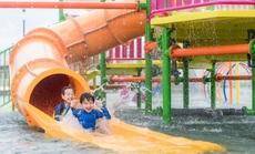 Công ty Vịnh Thiên Đường thu hút khách hàng tại Lễ hội du lịch và văn hoá ẩm thực 2021