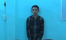 CLIP: Bắt quả tang gã đàn ông từ Ninh Bình vào Kiên Giang làm liều