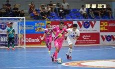 Giải Futsal HDBank: Kịch tính đua đầu bảng