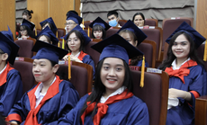 Trường ĐH Công nghiệp thực phẩm TP HCM: Thưởng lớn cho thủ khoa xuất sắc