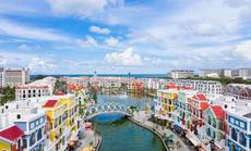 Đầu tư bất động sản nghỉ dưỡng đón sóng du lịch hồi phục
