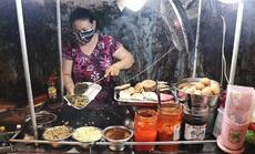 5 thức quà ăn chơi ở phố người Hoa