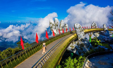 15 điểm đến khách Việt yêu thích nhất 2021