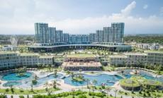 3 trải nghiệm nghỉ dưỡng độc đáo giữa thiên đường hoa ven biển tại Thanh Hóa