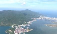 Nghiên cứu nhận chìm 200.000 m3 vật chất xuống biển Đà Nẵng