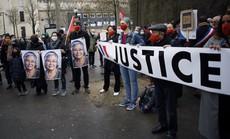 Vụ kiện chất độc da cam ở Pháp: Bà Trần Tố Nga tiếp tục đòi công lý !